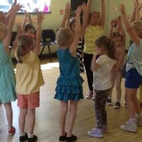 Noodle Holiday Clubs