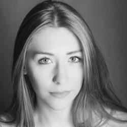 Olivia Maltby Headshot